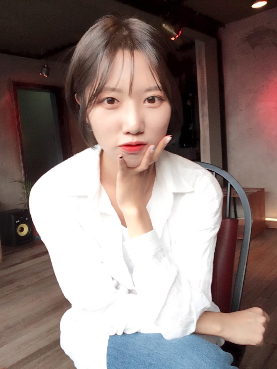 정은미,Manager&Instructor