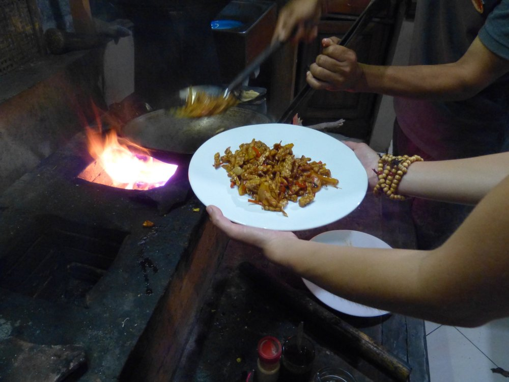 Balinese Cooking Class - Nourish yourself