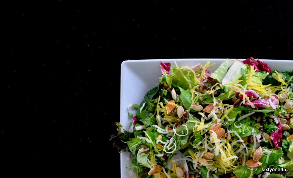 Thanksgiving Salad by sixtyone45.com (1)