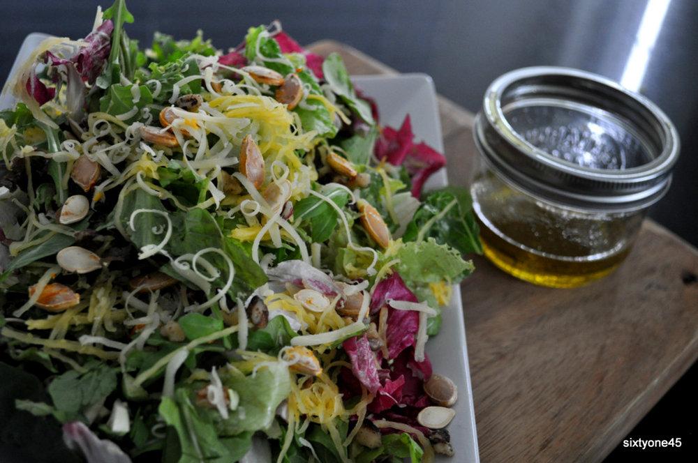 Thanksgiving Salad by sixtyone45.com (6)