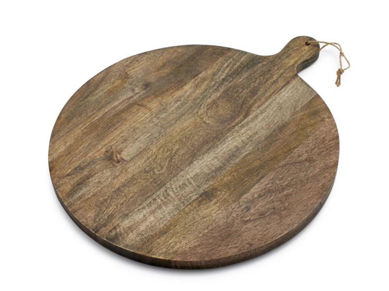 Mango Wood Board - Sur La Table