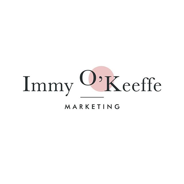 Up and coming ☝🏼 @iokmarketing Is launching sooooon and we're excited for you to see the brand and Immy's business in all it's glory. She's got the brains 🧠 behind how to market any business (not just her own), which made her a pleasure to work with. 'A brand is more than just a logo' - is something I say on repeat and am aware sounds a bit like marketing gobbledegook. But I'm saying that the LEAST you should expect is a logo that also gives you guidance on the colour / typography / style that works alongside it. So, alongside us, you can see what works, and get your brand up and running 💁🏼‍♀️ . . . . #thebrand #thelogo #marketing #womeninbusiness #empowerment #womensupportwomen #salisburybusiness #newbusiness #newbrand #branding #logodesign #logodesigner #logopond #womenwho #creativewomen #marketingsupport #logomaker #onthehorizon #businessbesties #sundayvibes #newkidontheblock #cheltenhamwomeninbusiness #startupbusiness #startupbrand
