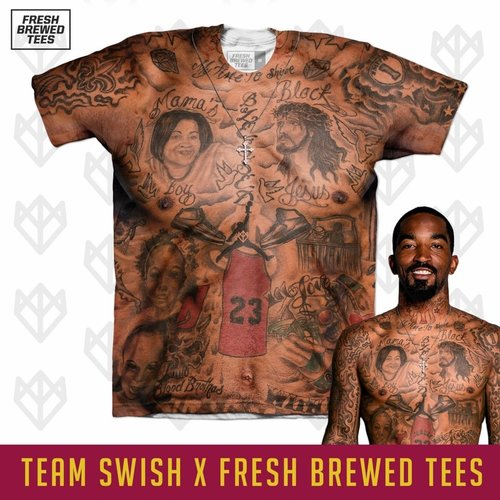 6f8cfd89446c Company Sells Shirt That Looks Like Shirtless J.R.