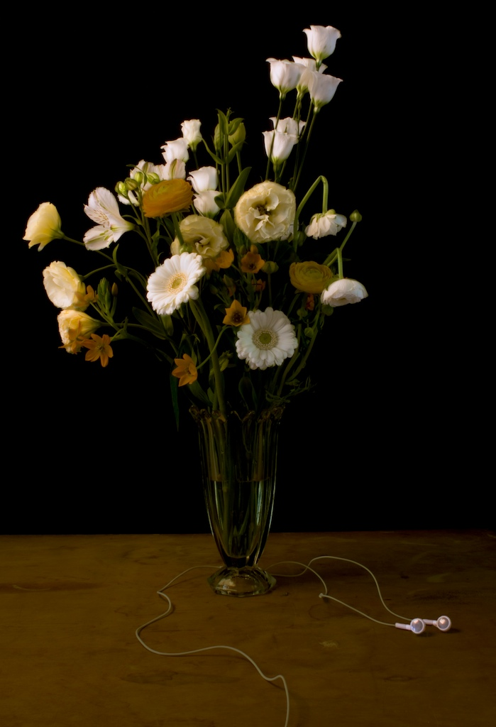 The Jealous Ranunculus