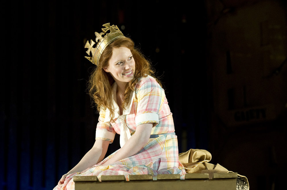 3. Clare Foster as Polly. Photo Tristram Kenton.jpg
