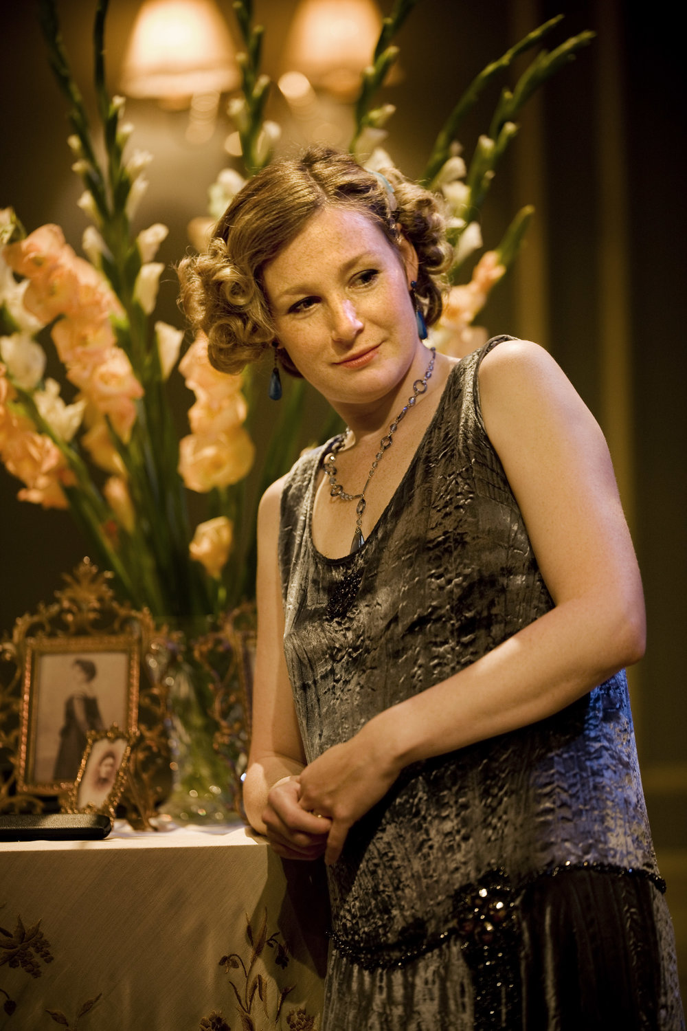 Nancy Carroll in Waste. Photo Johan Persson.jpg