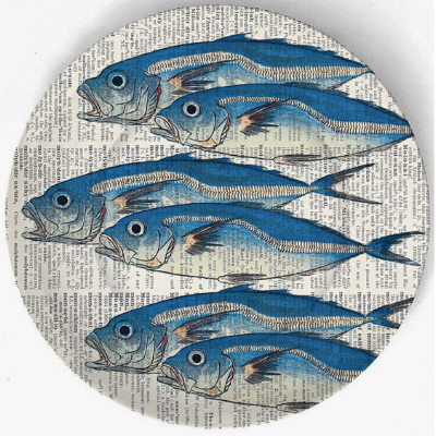 Fish Supper (Spring 2018)