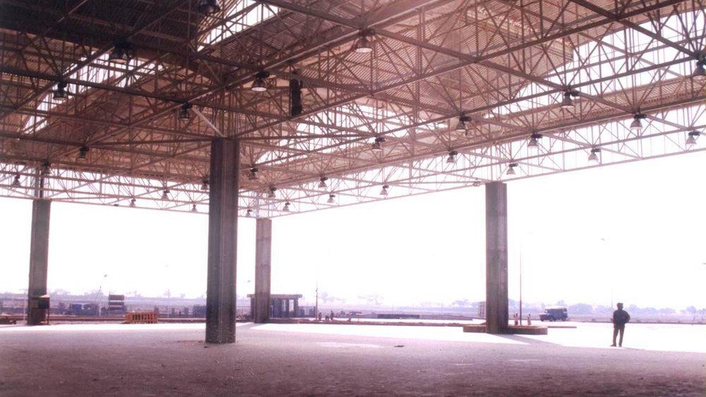 Munjal Showa Factory