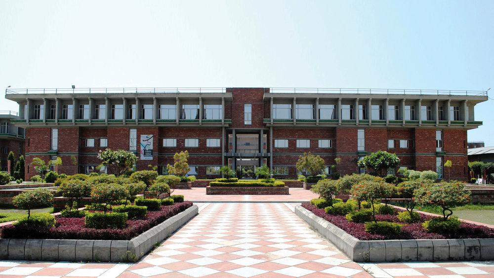 Vidya Knowledge Park