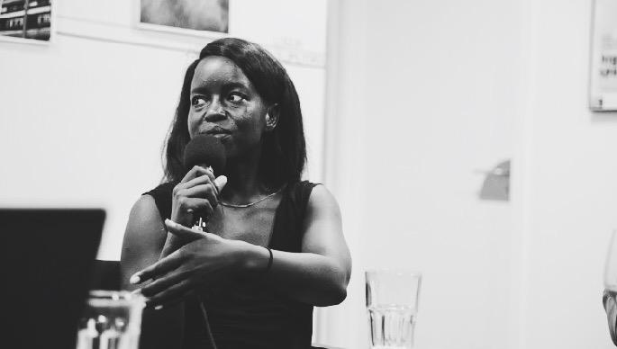 Juliet Segayi – @blackacrylic