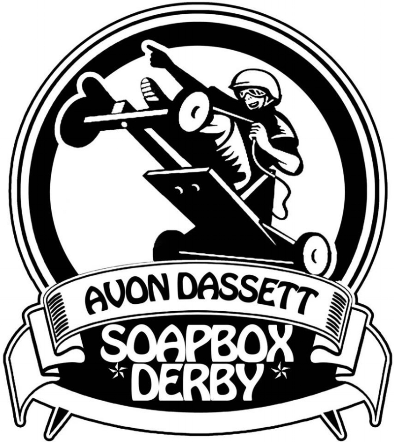 the return of the avon dassett soapbox derby the yew tree Soap Box Derby Wheels