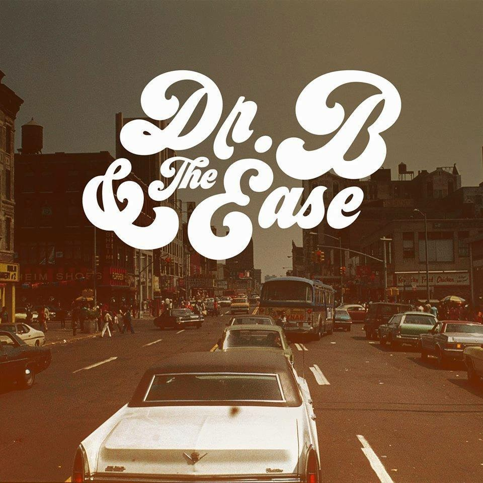 Dr. B & The Ease - LIVE MUSIC on stage from 6pm - 8pm