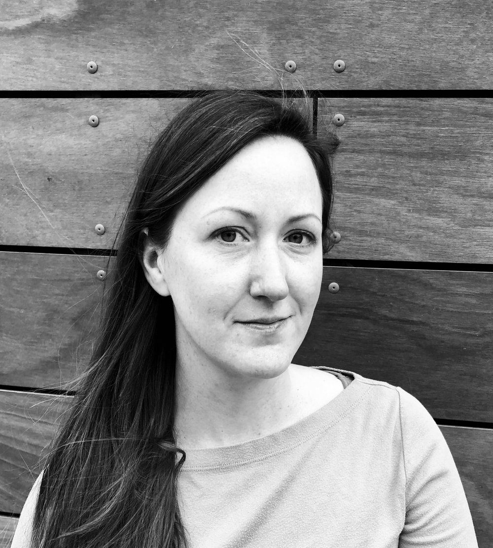 Katie Finch, Principal Solicitor