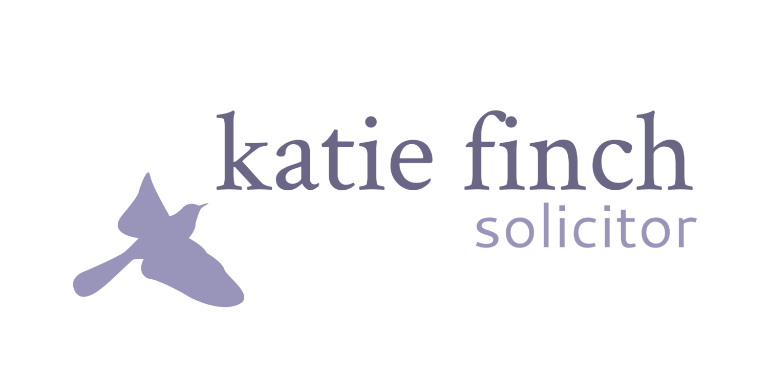Katie Finch - Lawyer