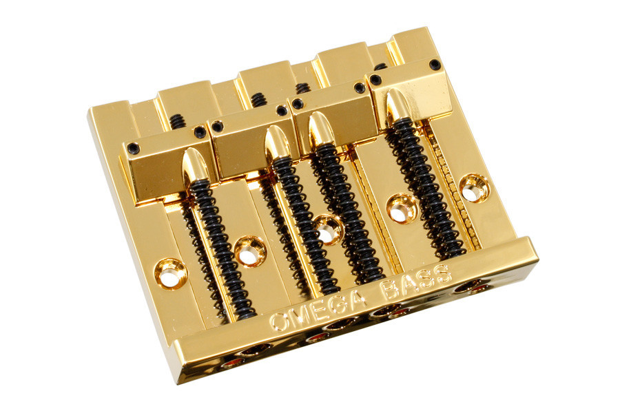 Hardware - Tuning stability from the machines down to the bridge