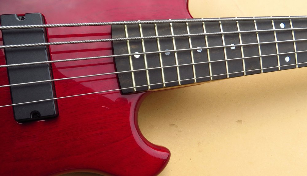 long, short, medium - The right string length for your playing feel