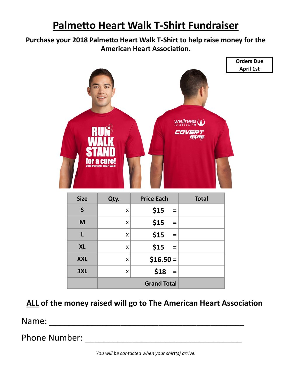 2018 Heart Walk T-Shirt Order Form.jpg