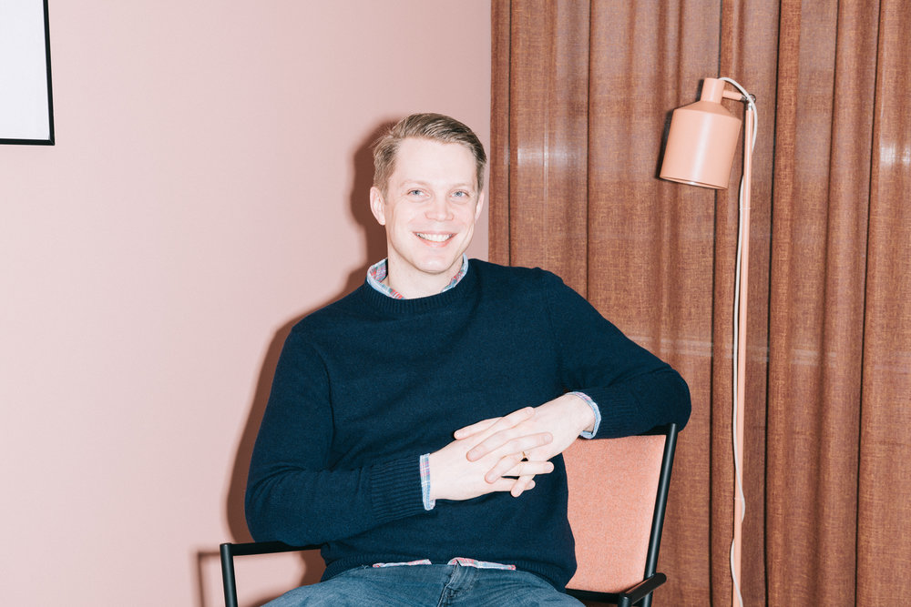 Fredrik Hedberg, CTO  Ladda ner högupplöst