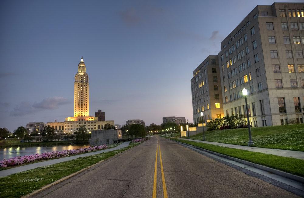 Baton Rouge, LA - 8846 Elton StLivonia, LA 70755Phone: 225-223-0433gmeche@transquip.com