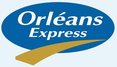 ORLEAN EXPRESS - Service d'autocars qui offre des transports entre plusieurs villes et Rimouski selon des horaires assez flexibles. Rikiki Campers se fera un plaisir d'aller vous chercher au terminus de Rimouski.