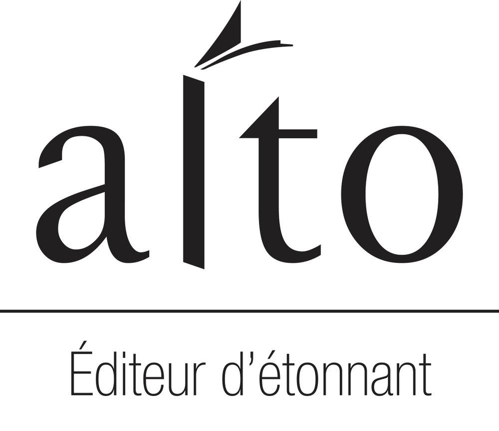 PRÊT GRATUIT DE ROMANS - Choisissez deux livres de la collection d'Altopour la durée de votre voyage!Une quarantaine de titres sont disponibles.Visitez le site d'Alto pour faire votre choix!