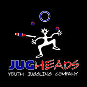 Edina Youth Juggling