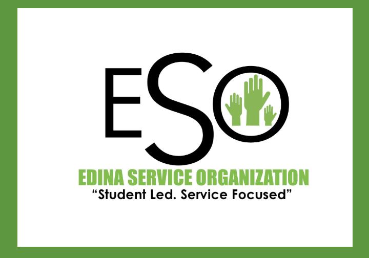 Edina Service Organization
