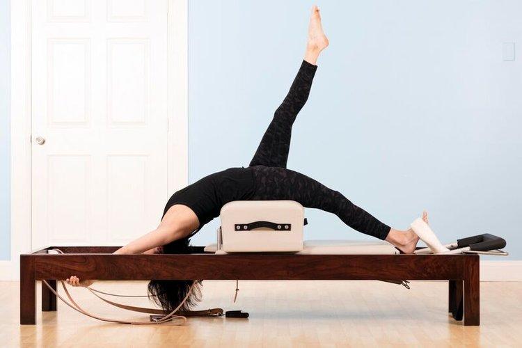 Boca Raton Pilates apparatus classes yoga TRX certification b86a85149