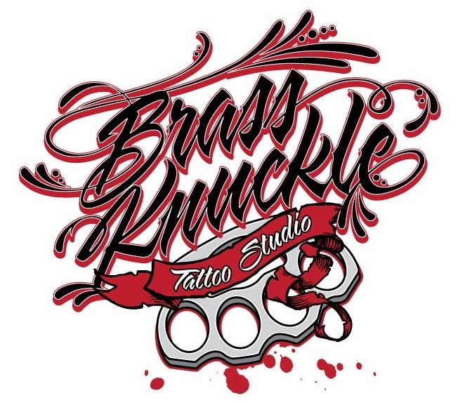 Brass Knuckle Tattoo Studio
