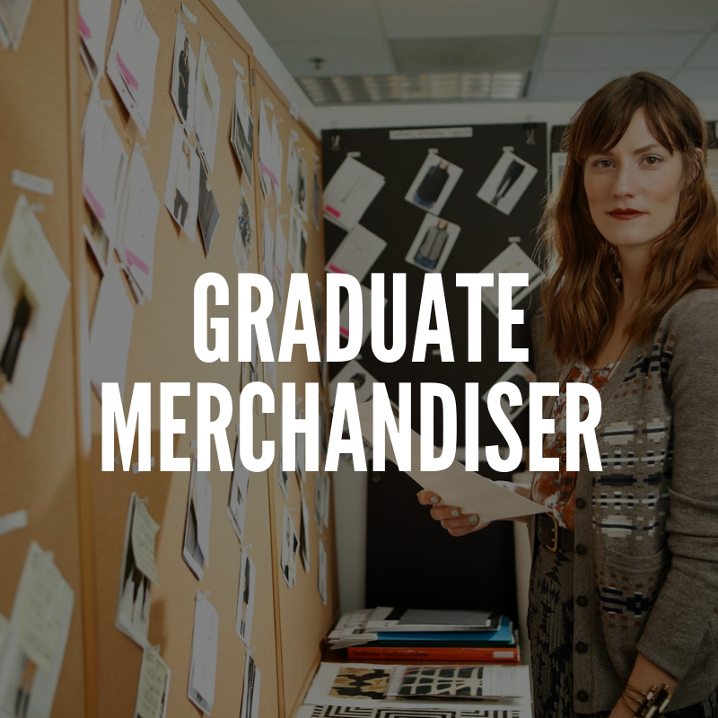 Graduate Merchandiser