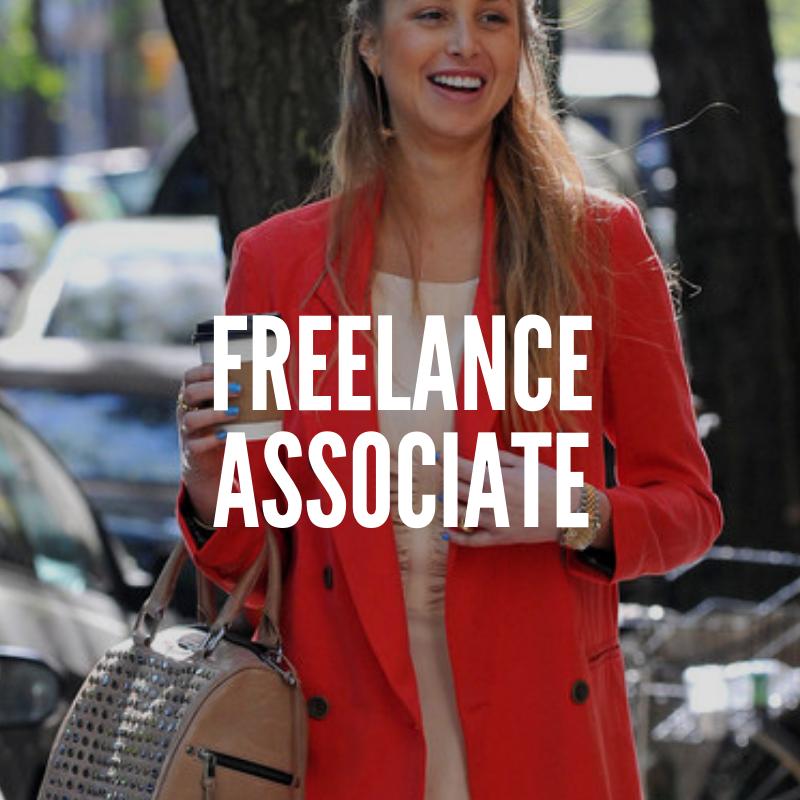 Freelance Associate