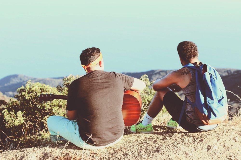 AARON & ASH