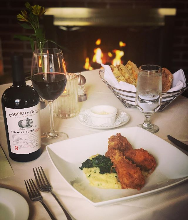 Every Sunday come join us at the Farmhouse for casual comfort inspired specials. Additionally, all bottles of wine are 40% off! Start a new Sunday tradition!