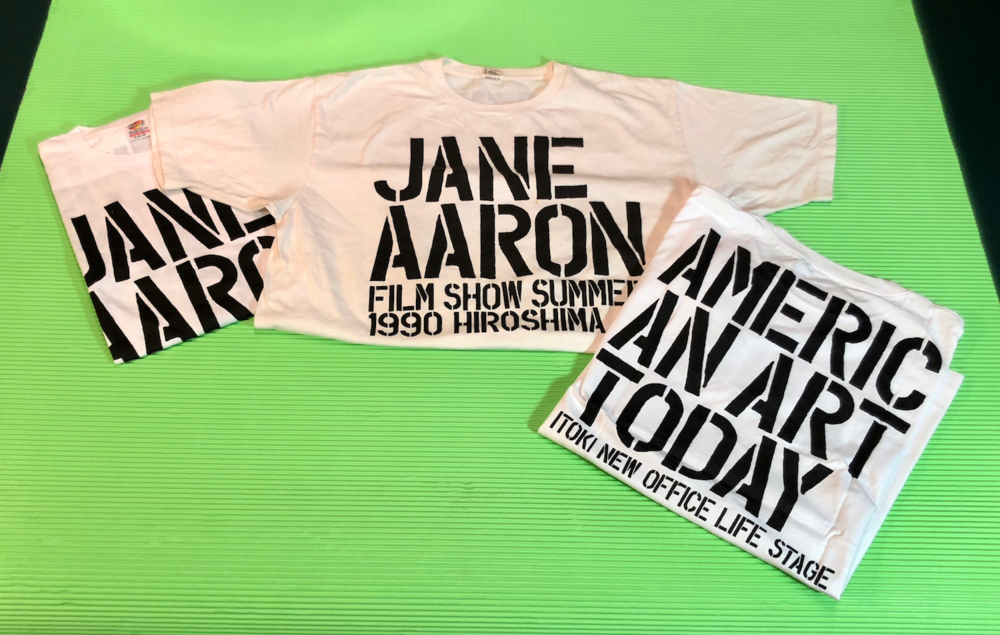 Jane Aaron T-Shirts