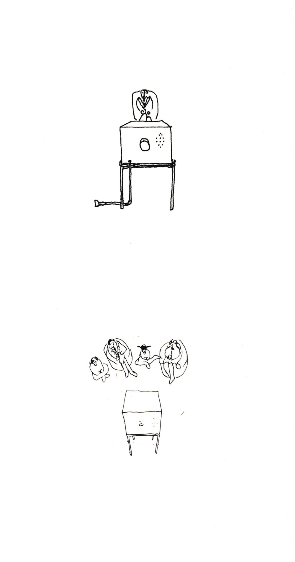 ManAtTVandFamilyAroundTV_Drawing.png