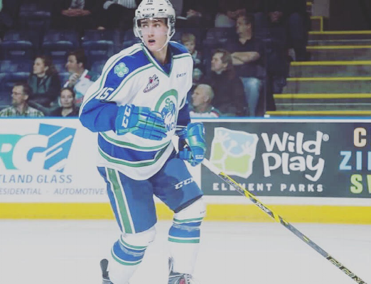 Glenn Gawdin is the heart and soul of a very impressive Swift Current Broncos Club.
