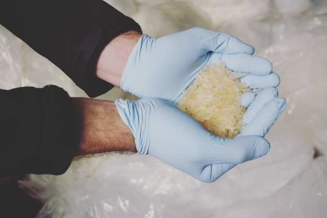 Province and Health District Developing Strategies to Combat Meth ...