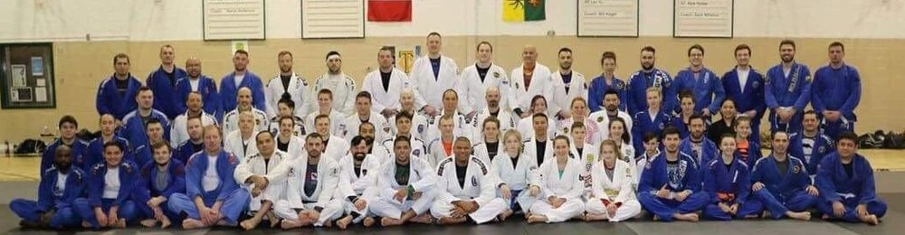 80 students and instructors, from 14 clubs across 3 provinces attended Andre Galvao's seminar