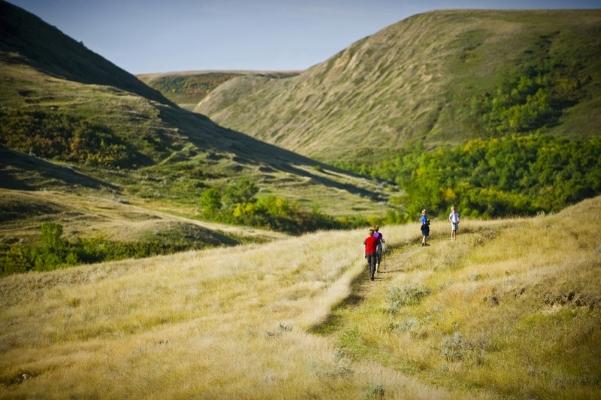 Photo: Tourism Saskatchewan