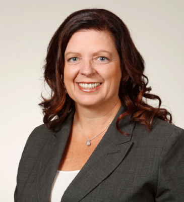 Lori Carr is the new Minister of Highways and Infrastructure