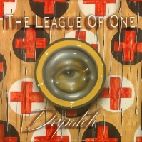 The League of One's  Dispatch  can be found on Spotify