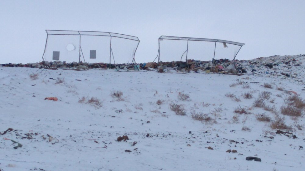 Portable fences presently used at the landfill to control blowing debris. The utility must purchase 10 more at an estimate cost of $90,000 in order to be in compliance with Provincial Regulations. The additional fences are required after a 2017 audit by the Province found problems at the landfill.
