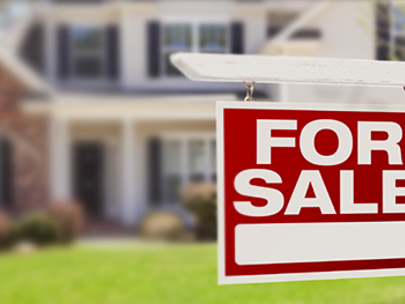 If you think it is a buyer's market in housing you would be correct