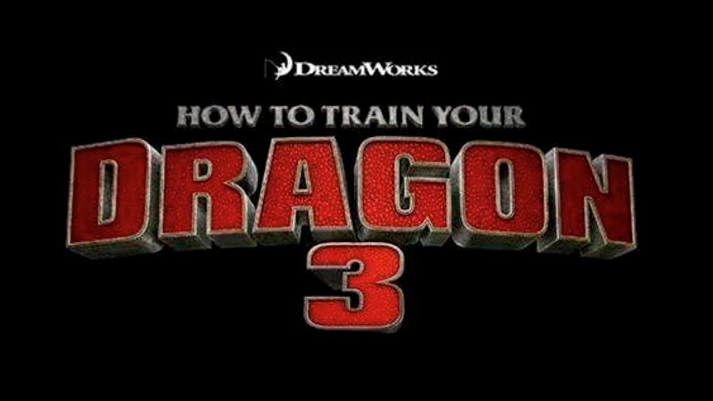 At The Movies How To Train Your Dragon Part 3 The Hidden World
