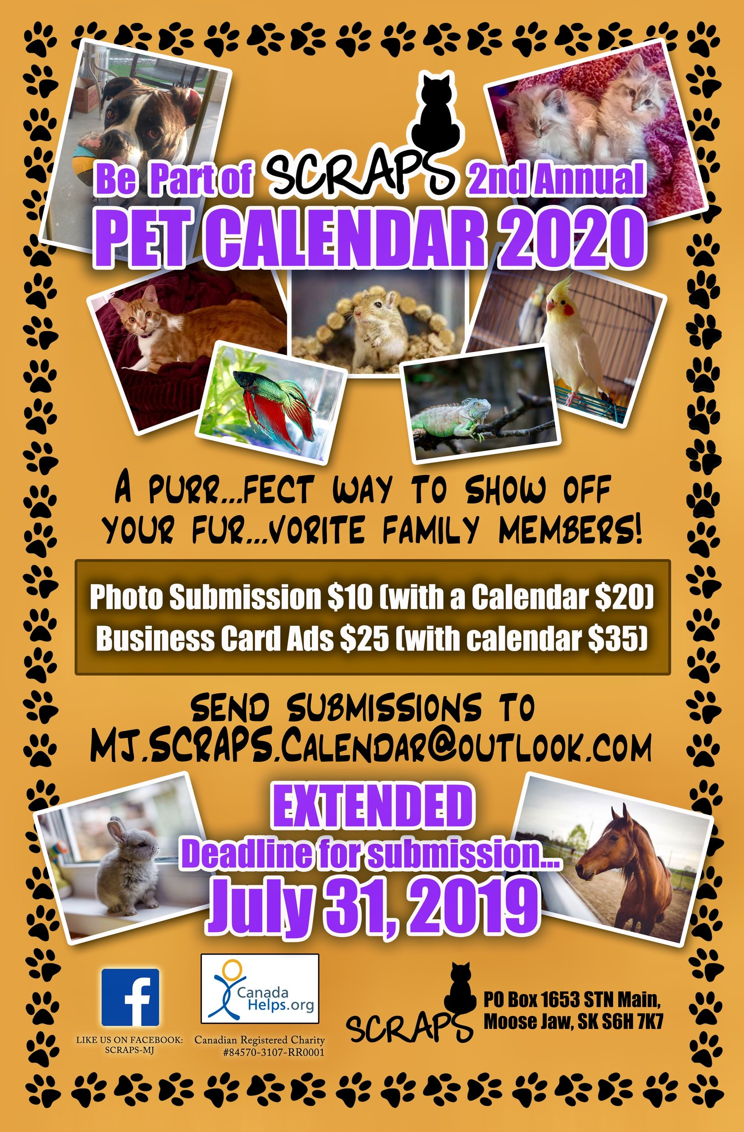 Calendario Coop 2020.Moose Calendars 2019