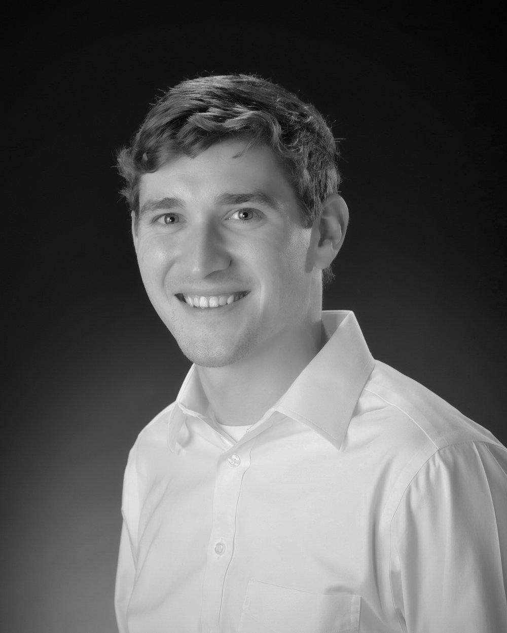 Hunter Lloyd, Associate AIA  Project Designer