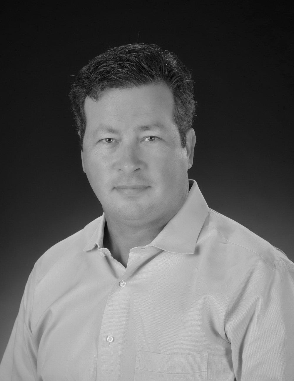 Mark Prevot, AIA, NCARB  President