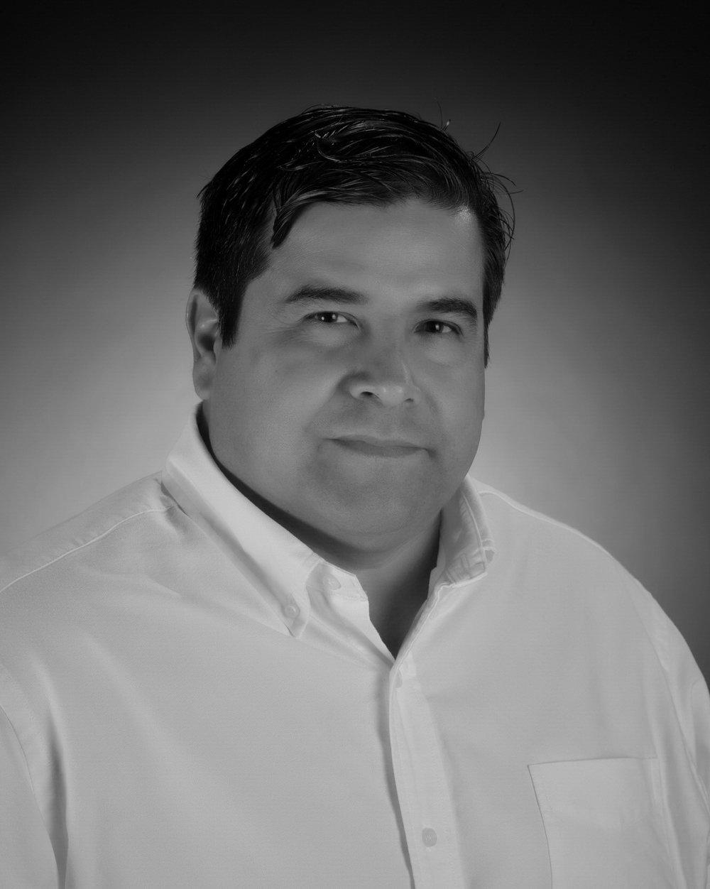 Robert Silva, CSI  Construction Administrator