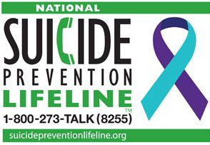 suicideprevlife ribbon