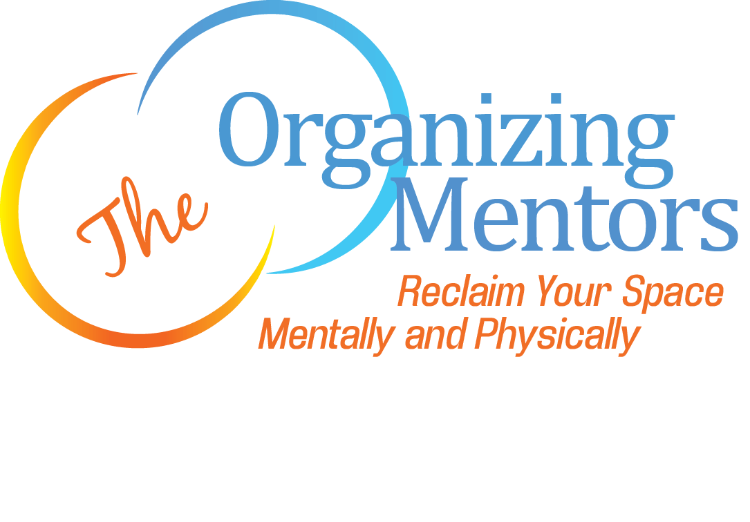 The Organizing Mentors